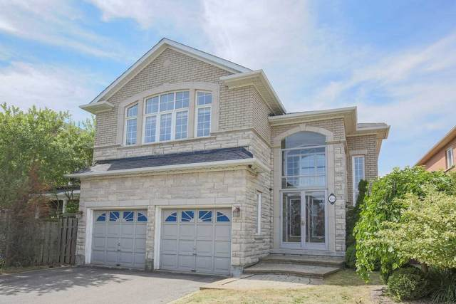 163 Tower Hill Rd, Richmond Hill, ON L4E 4M1 (MLS #N4863002) :: Forest Hill Real Estate Inc Brokerage Barrie Innisfil Orillia