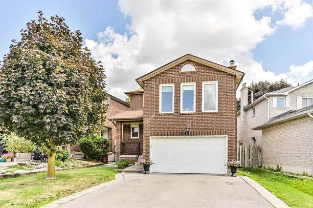 162 Don Head Village Blvd, Richmond Hill, ON L4C 7R6 (MLS #N4863115) :: Forest Hill Real Estate Inc Brokerage Barrie Innisfil Orillia
