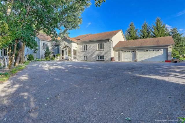 C520 Regional Road 12 Rd, Brock, ON L0E 1E0 (MLS #N4864522) :: Forest Hill Real Estate Inc Brokerage Barrie Innisfil Orillia