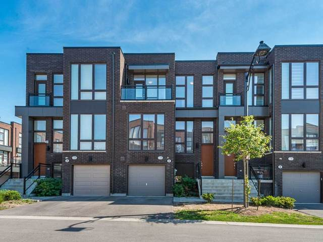4 Cambray Rd, Vaughan, ON L4J 0K1 (#N4870060) :: The Ramos Team