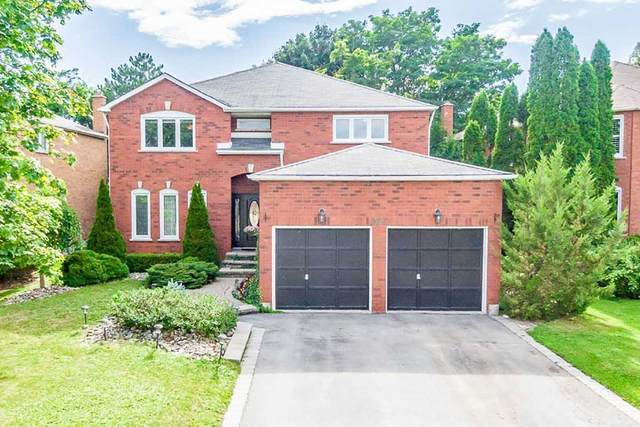276 Kirby Cres, Newmarket, ON L3X 1H4 (#N4878723) :: The Ramos Team