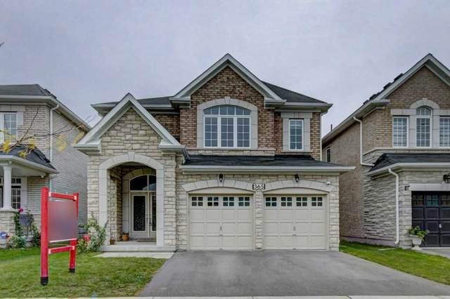 365 Elson St, Markham, ON L3S 0C8 (#N4896275) :: The Ramos Team