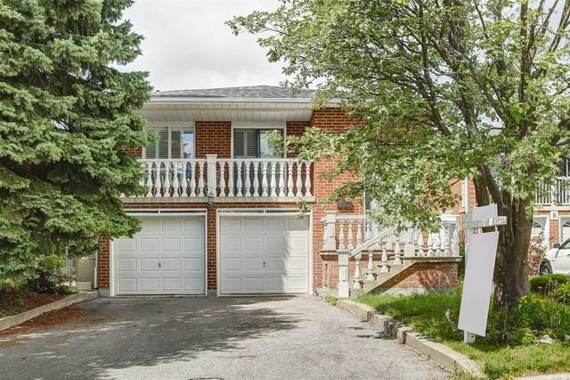 6 Torino Pl, Vaughan, ON L4K 2L4 (#N4897000) :: The Ramos Team