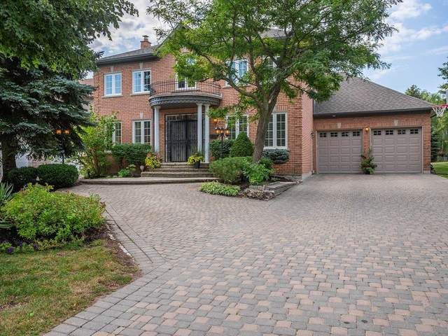 66 Lytton Blvd, Richmond Hill, ON L4B 3H4 (#N4897487) :: The Ramos Team