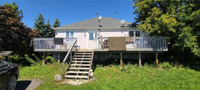 280 Lipchey Rd, King, ON L3Y 4V9 (#N4900859) :: The Ramos Team