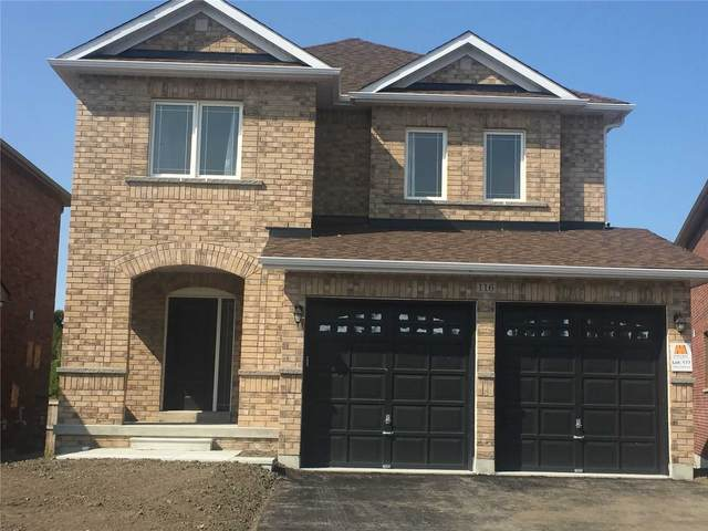 116 Terry Clayton Ave, Brock, ON L0K 1A0 (#N4902796) :: The Ramos Team