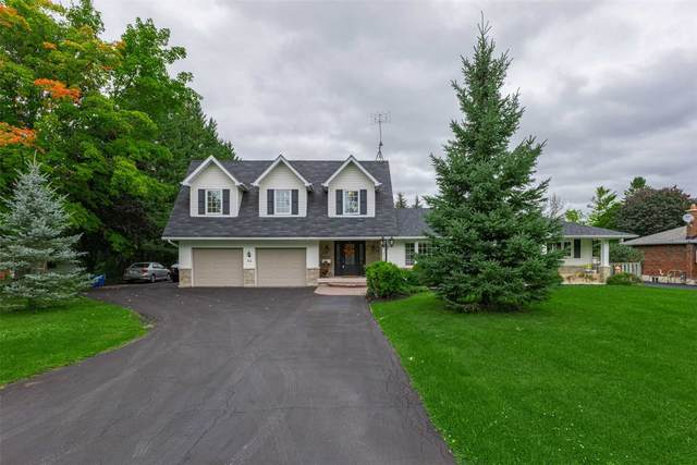 40 May Ave, East Gwillimbury, ON L0G 1V0 (#N4907516) :: The Ramos Team