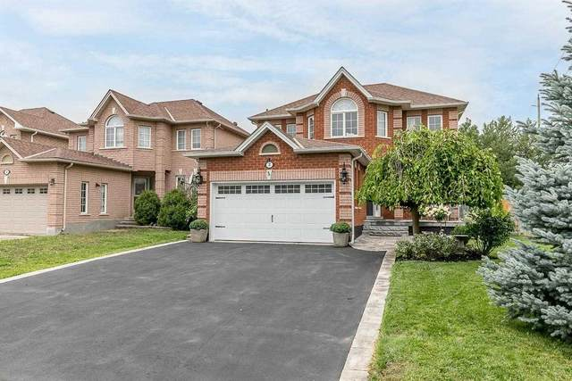 2 Preston Ave, New Tecumseth, ON L9R 1Y6 (#N4909689) :: The Ramos Team