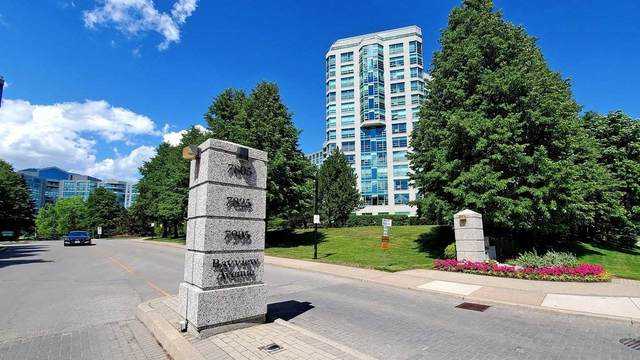 7825 Bayview Ave #801, Markham, ON L3T 7N2 (#N4911884) :: The Ramos Team