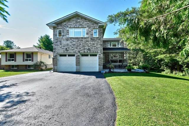661 Mapleview Dr, Innisfil, ON L9S 2Z7 (#N4912302) :: The Ramos Team