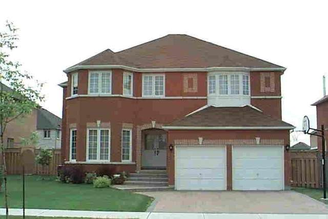 37 Subrisco Ave, Richmond Hill, ON L4S 1B2 (#N4912869) :: The Ramos Team