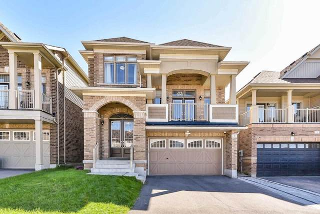 3 Burke St, New Tecumseth, ON L9R 0L4 (#N4913133) :: The Ramos Team