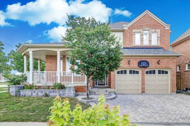 47 Prince Of Wales Dr, Markham, ON L6C 0E1 (#N4913745) :: The Ramos Team