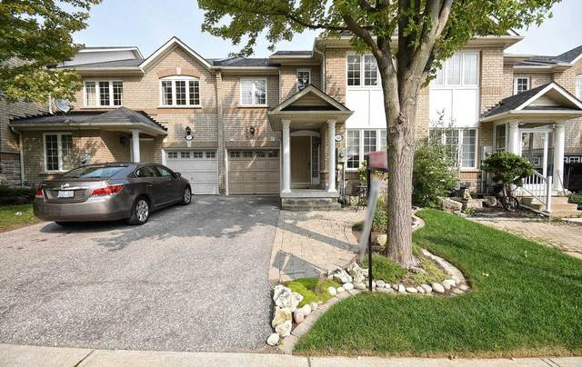 80 S Red River Cres, Newmarket, ON L3X 2R5 (#N4914848) :: The Ramos Team