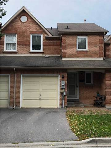 875 Playter Cres, Newmarket, ON L3X 1W8 (#N4915603) :: The Ramos Team