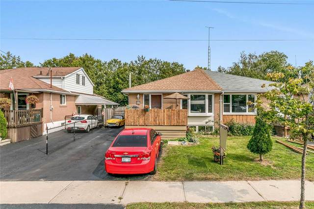 119 Willow Lane, Newmarket, ON L3Y 4J1 (#N4916024) :: The Ramos Team