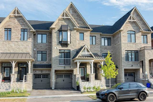 91 Farooq Blvd, Vaughan, ON L4H 4S1 (#N4916204) :: The Ramos Team