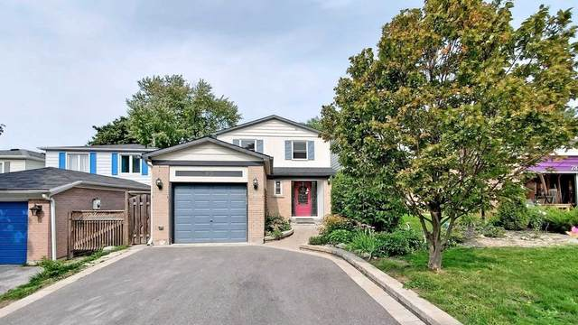 783 Pam Cres, Newmarket, ON L3Y 5B7 (#N4916844) :: The Ramos Team