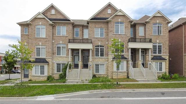 297 Delray Dr, Markham, ON L6E 0P8 (#N4916984) :: The Ramos Team