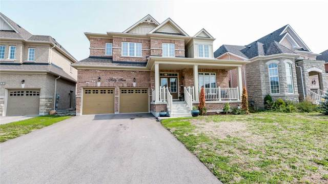 65 Copeland Cres, Innisfil, ON L0L 1L0 (#N4917076) :: The Ramos Team