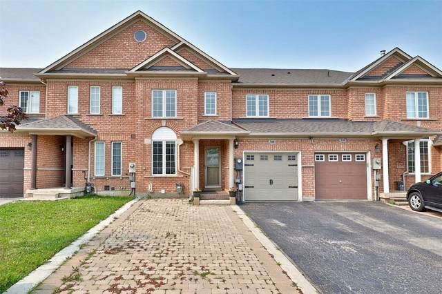 308 Hawkview Blvd, Vaughan, ON L4H 2G7 (#N4917535) :: The Ramos Team