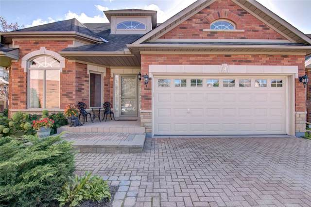 5 La Costa Crt, New Tecumseth, ON L9R 1Z4 (#N4917953) :: The Ramos Team