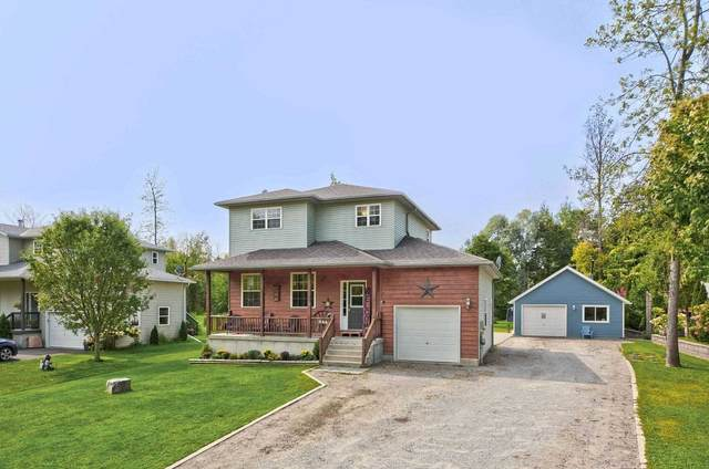 3802 30th Sdrd, Innisfil, ON L9S 2Y4 (MLS #N4918095) :: Forest Hill Real Estate Inc Brokerage Barrie Innisfil Orillia