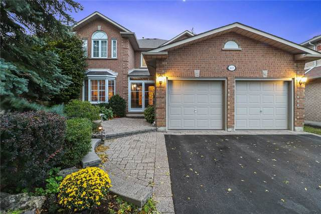 469 Keith Ave, Newmarket, ON L3X 1V5 (#N4918321) :: The Ramos Team