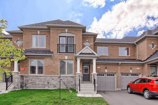 19 Walter English Dr, East Gwillimbury, ON L9N 0R8 (#N4918437) :: The Ramos Team