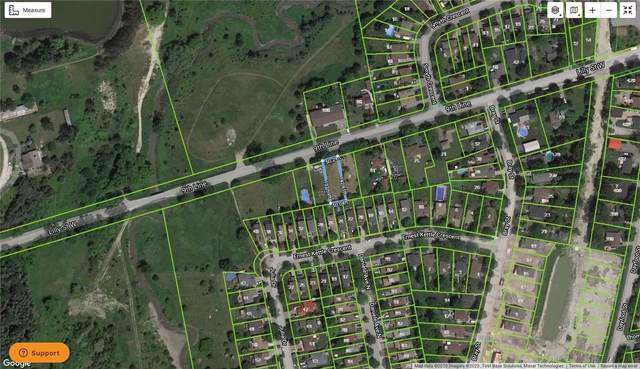 Lot 3 Lilly St, New Tecumseth, ON L0G 1A0 (#N4918877) :: The Ramos Team
