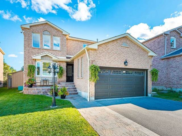 3 Cedarhurst Dr, Richmond Hill, ON L4S 1B7 (#N4919290) :: The Ramos Team
