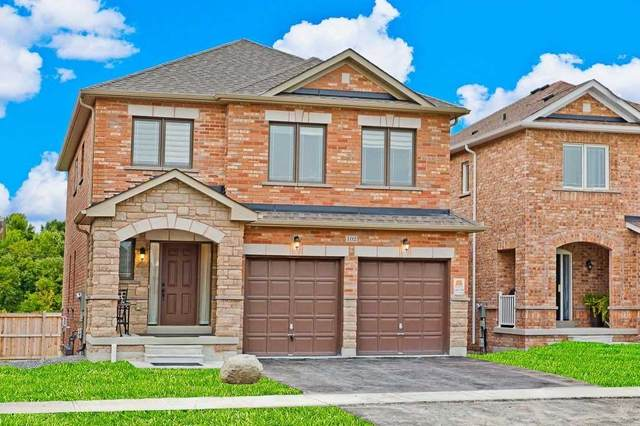 102 Terry Clayton Ave, Brock, ON L0K 1A0 (#N4919315) :: The Ramos Team