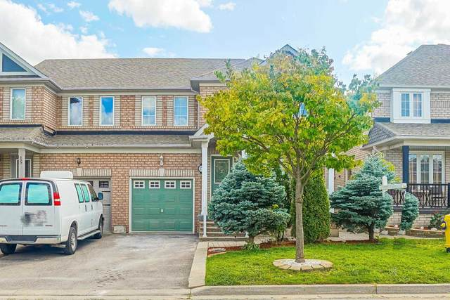 17 Convoy Cres, Vaughan, ON L6A 3H2 (#N4919776) :: The Ramos Team