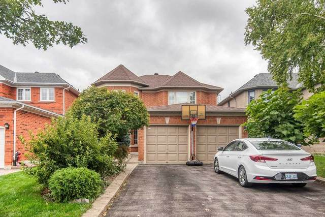 67 Song Bird Dr, Markham, ON L3S 3T9 (#N4920309) :: The Ramos Team