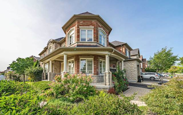 122 Southvale Dr, Vaughan, ON L6A 0Y8 (#N4920876) :: The Ramos Team