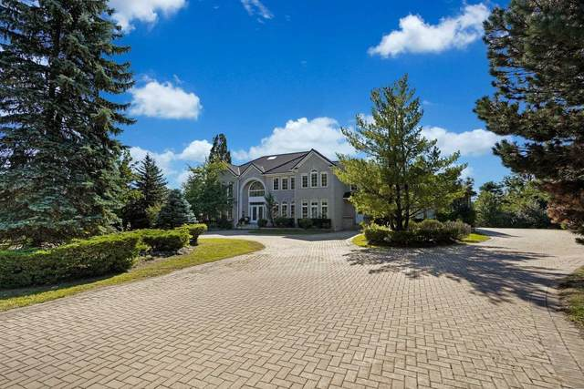 25 Country Heights Dr, Richmond Hill, ON L4E 3M8 (#N4920897) :: The Ramos Team