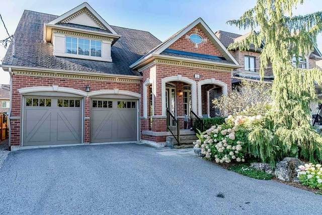 120 Rose Ave, Whitchurch-Stouffville, ON L4A 4J8 (#N4921454) :: The Ramos Team