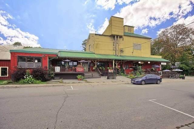 357 Main St, King, ON L0G 1T0 (MLS #N4923584) :: Forest Hill Real Estate Inc Brokerage Barrie Innisfil Orillia