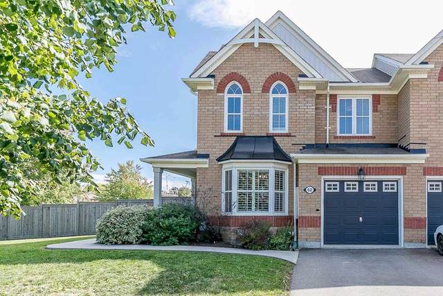 62 Miltrose Cres, Whitchurch-Stouffville, ON L4A 0P8 (#N4923746) :: The Ramos Team