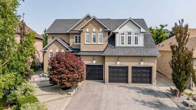 1063 Mantopic Rd, Newmarket, ON L3X 1M9 (#N4924192) :: The Ramos Team