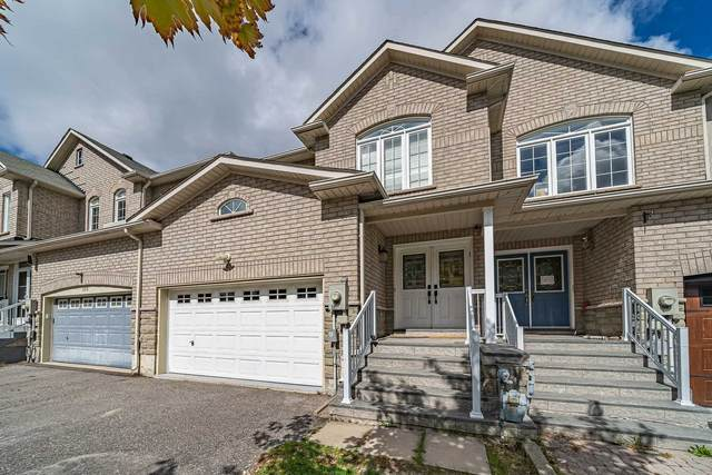 561 Mulock Crt, Newmarket, ON L3Y 5H1 (#N4924354) :: The Ramos Team