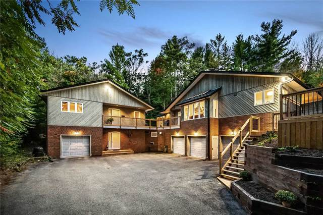 15 Algonquin Forest Dr, East Gwillimbury, ON L0G 1H0 (#N4924479) :: The Ramos Team