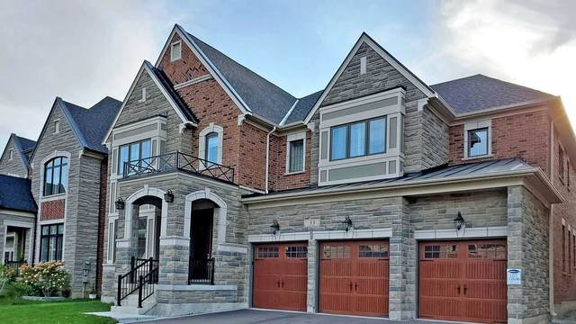 53 Ridgepoint Rd, Vaughan, ON L4H 4T4 (#N4925848) :: The Ramos Team