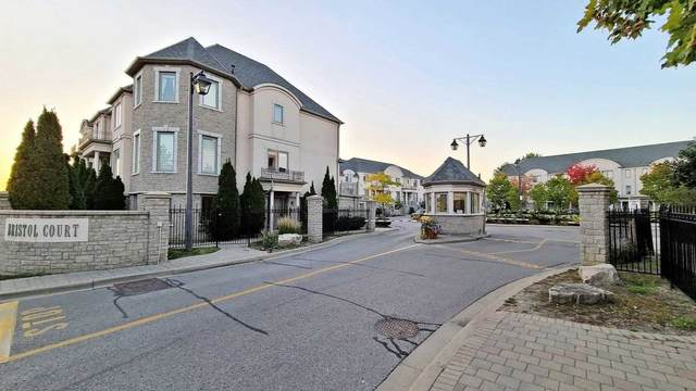 9133 Bayview Ave, Richmond Hill, ON L4B 4V7 (#N4927588) :: The Ramos Team