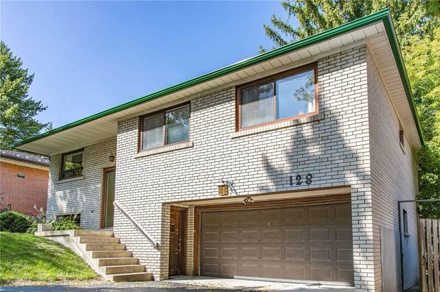 128 E Steeles Ave, Markham, ON L3T 1A4 (#N4928237) :: The Ramos Team