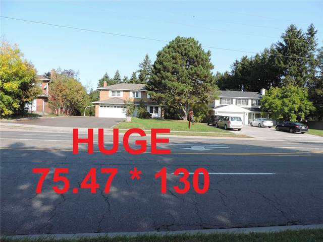 216 E Steeles Ave, Markham, ON L3T 1A6 (#N4948864) :: The Johnson Team