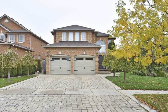 106 Wildhaven Cres, Vaughan, ON L6A 2G8 (MLS #N4968616) :: Forest Hill Real Estate Inc Brokerage Barrie Innisfil Orillia