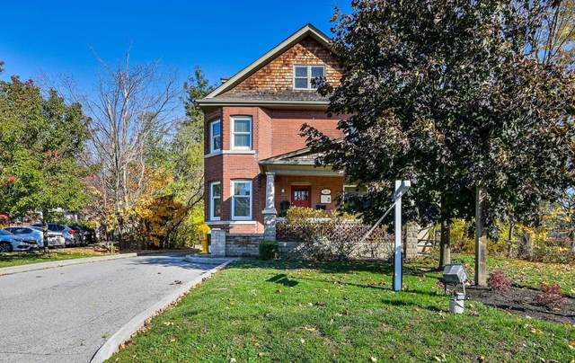161 N Main St, Markham, ON L3P 1Y2 (MLS #N4969841) :: Forest Hill Real Estate Inc Brokerage Barrie Innisfil Orillia