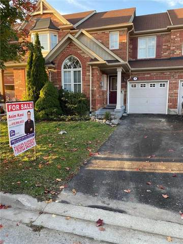 7 Dougherty Cres, Whitchurch-Stouffville, ON L4A 0A3 (#N4971008) :: The Ramos Team