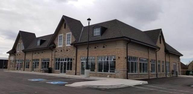 50 Doctor Kay Dr B-14, King, ON L0G 1T0 (MLS #N4980615) :: Forest Hill Real Estate Inc Brokerage Barrie Innisfil Orillia